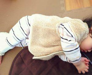 赤ちゃん 胃腸炎