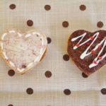 クッキー チョコペン 固まらない