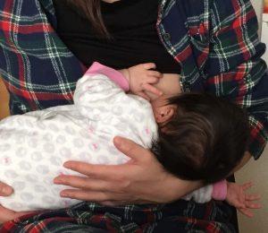 赤ちゃん 嘔吐 水分補給 母乳