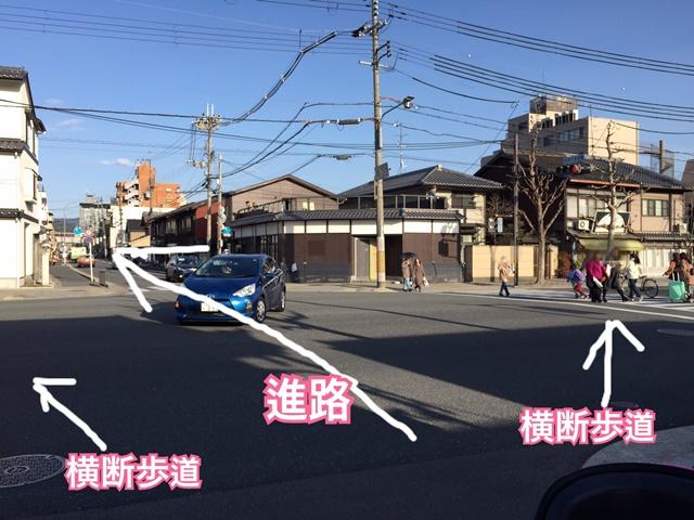 東寺から京都駅 徒歩